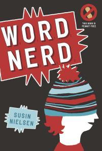 Word Nerd cover