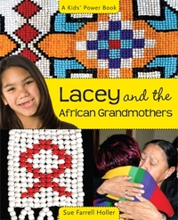 Lacey and the African Grandmothers cover