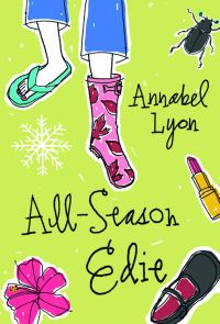 All Season Edie cover