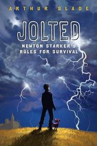 Jolted cover
