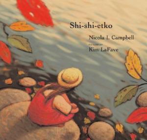 Shi-shi-etko cover